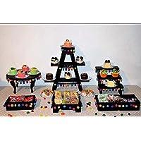 candy bar, paquete decorativo, colección NB01