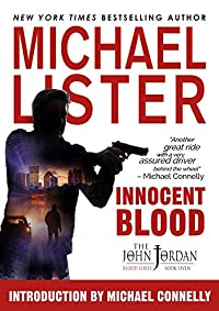 Innocent Blood by Michael Lister ebook deal