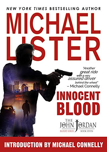 #freebooks – Innocent Blood by Michael Lister