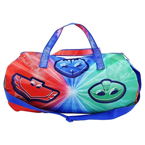 PJ Masks Pyjamahelden Rucksack Schultertasche Schulrucksack Backpack Tasche Bag