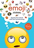 #10: My emoji Journal: Express Yourself with Your Favorite emoji