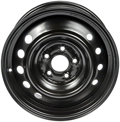 2009 nissan altima steel wheel - 4