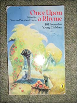 Once Upon a Rhyme: 101 Poems for Young Children (Puffin Books)