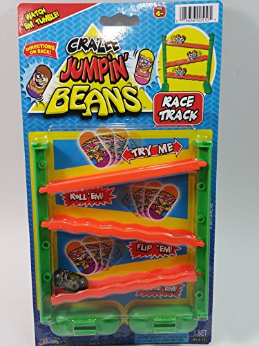 Race Car Bean - 7