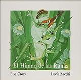 El Himno de las Ranas, Elsa Cross, 9684940521