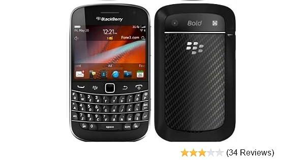 BlackBerry Bold 9930 Phone (Verizon Wireless)