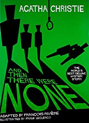 And Then There Were None (Agatha Christie Comic Strip)