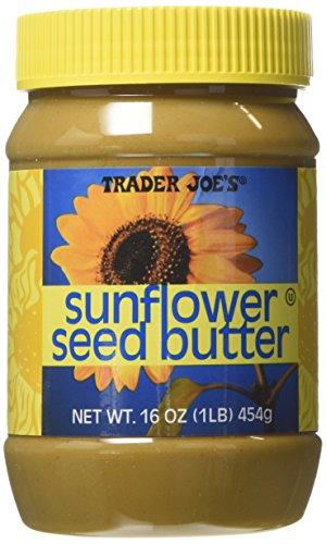 Trader Joe's Sunflower Seed