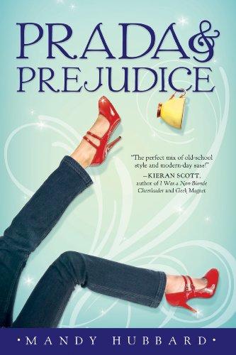 Prada and Prejudice - For Boys Prada