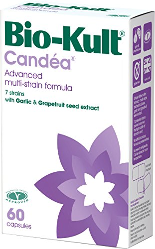 Bio-Kult Candea - Pack of 60 Capsules