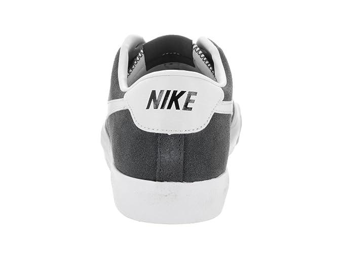 Nike 806306-001, Zapatillas de Deporte para Hombre, Varios Colores (Anthracite/Phantom-White-Black), 46 EU