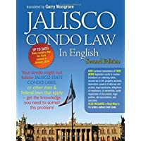 Jalisco Condo Law in English - Second Edition