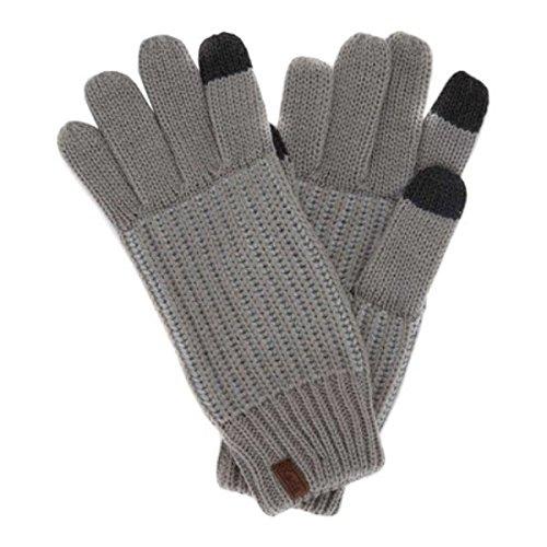 旅作る特異性(ケッズ) Keds レディース 手袋?グローブ Color Block Glove [並行輸入品]