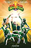 img - for Mighty Morphin Power Rangers Vol. 3 book / textbook / text book