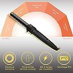 LOETAD-Ferro-Arricciacapelli-6-in-1-Schermo-LCD-Temperatura-Regolabile-80C-230C-Set-9-32MM-Capelli-Ricci-Tormalina-e-Ceramica