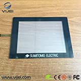 Original Sumitomo T-81C T-600C T-81M T81C T-71C T81M T-71M Z1C Q101 Optical Fiber Fusion Splicer touch screen LCD Display
