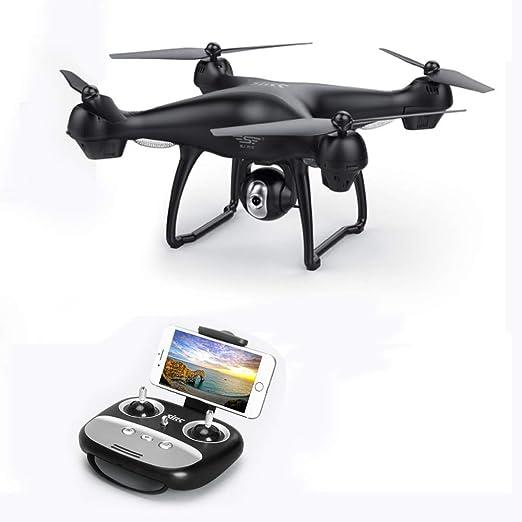 Rwdacfs Drones Fotografía aérea GPS de Alta definición ...