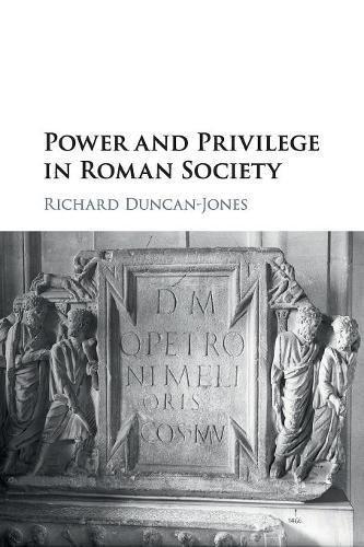 R.e.a.d Power and Privilege in Roman Society<br />Z.I.P