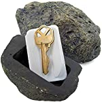 Hide a Key Fake Rock for Outdoor Garden : Keep Safe