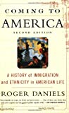 Coming to America, Roger Daniels, 006050577X