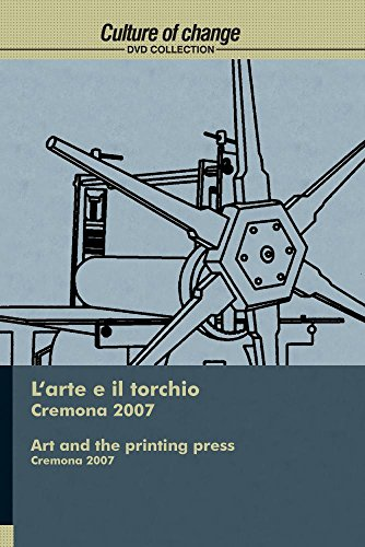 ART AND THE PRINTING PRESS - Cremona 2007[NON-US FORMAT, ()