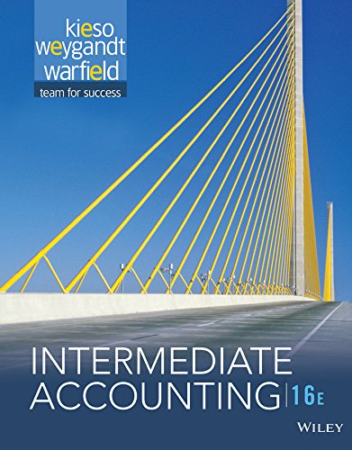 1118743202 - Intermediate Accounting