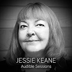 FREE: Audible Sessions with Jessie Keane