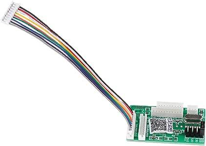 Gazechimp Tarjeta de decodificación del Plotter para HP DesignJet 20 30 50 70 90 100 120 500: Amazon.es: Electrónica