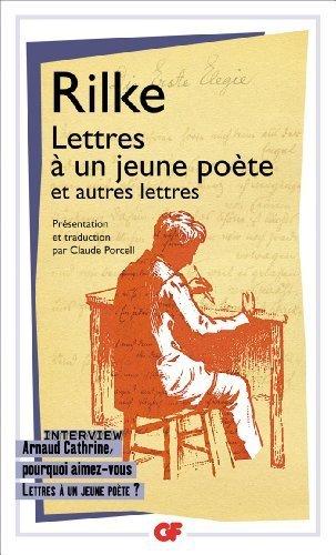 Lettres Un Jeune Poete [Pdf/ePub] eBook