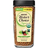 Nescafe Tasters Choice Organic Instant Coffee 8.6oz
