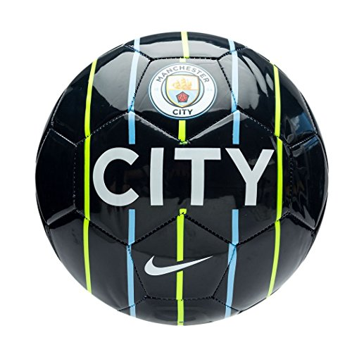 (NIKE Ball Manchester City FC Supporters SC3293-475 (5))