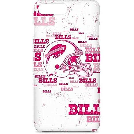 Amazon.com: Skinit NFL Buffalo Bills iPhone 7 Plus Lite Case - Buffalo Bills - Blast Pink Design - Ultra-Thin, Lightweight Phone Cover: Cell Phones & ...