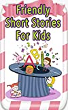 12 Original Short StoriesThis Collection includes some of the best children's short stories you will find anywhere.  You won't want to pass this one up!All of these stories are easy to read and will help your children learn lessons, morals, and build...