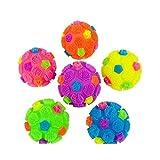 4.5'' Soccer Puffer Ball