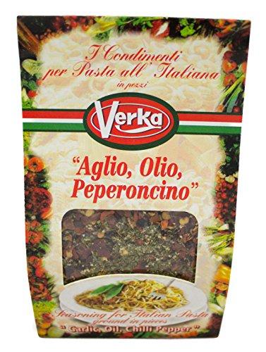 Aglio Olio Peperoncino Pasta Spice Mix