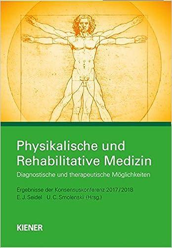 Physikalische und rehabilitative medizin wir form