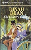 The Country Cousins, Dinah Dean, 0373302037