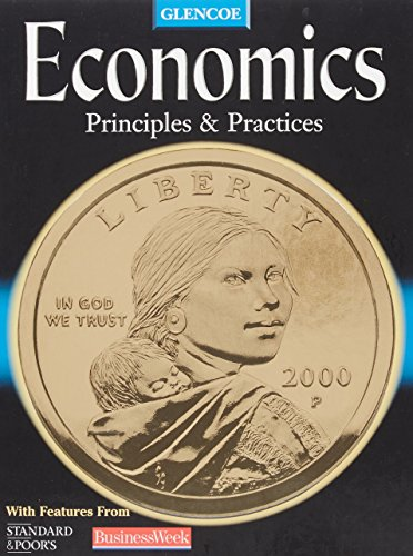 Glencoe Economics: Principles & Practices