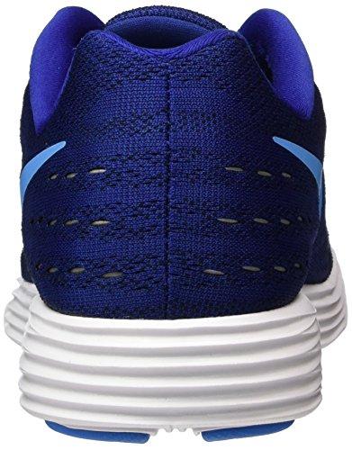 white Blue Blue Running black Shoes 2 Glow Lunartempo Royal Blue NIKE Deep Men s Blue qv0xw6F