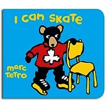 I Can Skate