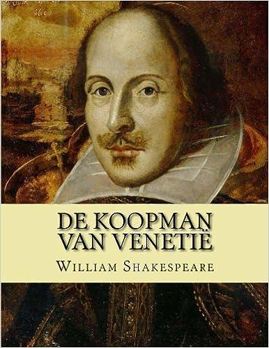 Amazoncom De Koopman Van Venetië Dutch Edition