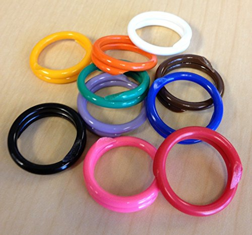 25-Poultry-Spiral-ID-Leg-Bands-Standard-Size-11