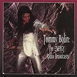 Tommy Bolin Energy Radio Broadcast Amazon Com Music