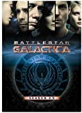 Battlestar Galactica: Season 2.5 (Episodes 11-20) by Sci-Fi Channel, The
