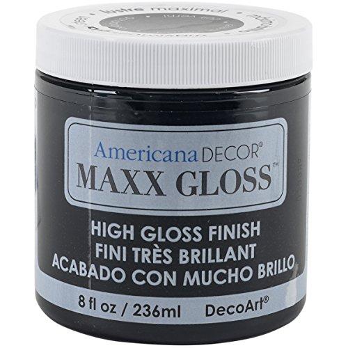 deco-art-maxx-gloss-acrylic-paint-8-oz-patent-leather