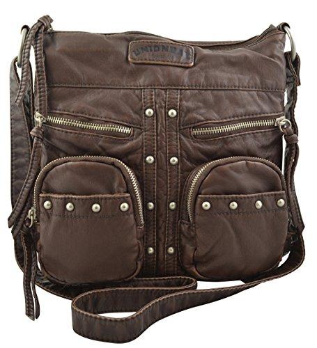 Brown Shoulder Bag Forever 21 - 2