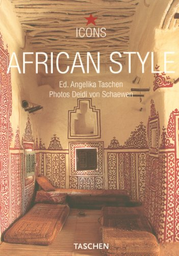 Search : African Style (Icons)