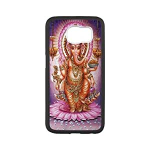 kimcase Custom Elephant Aztec Cover Case for Samsung Galaxy S6