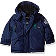 U.S. Polo Assn. US Polo Association Baby Boys' Outerwear Jacket (More Styles Available)