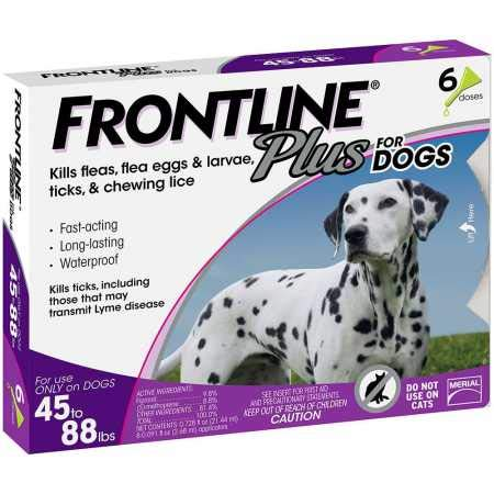Buy frontline flea and tick
